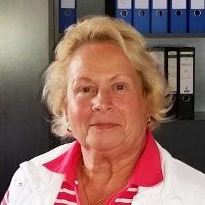 Brigitte Frenzel