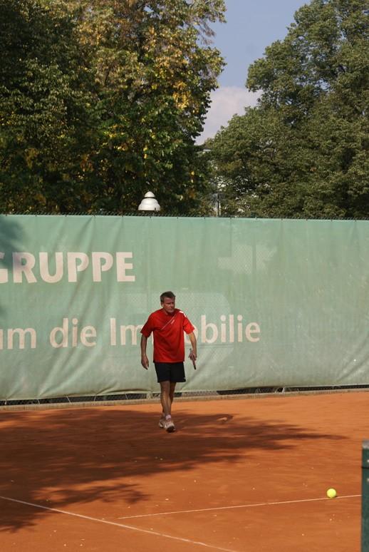 Tennis Grunewald