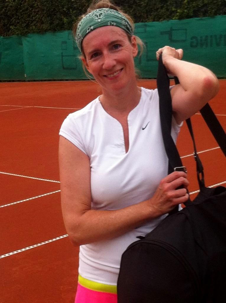 Karina Marzahn