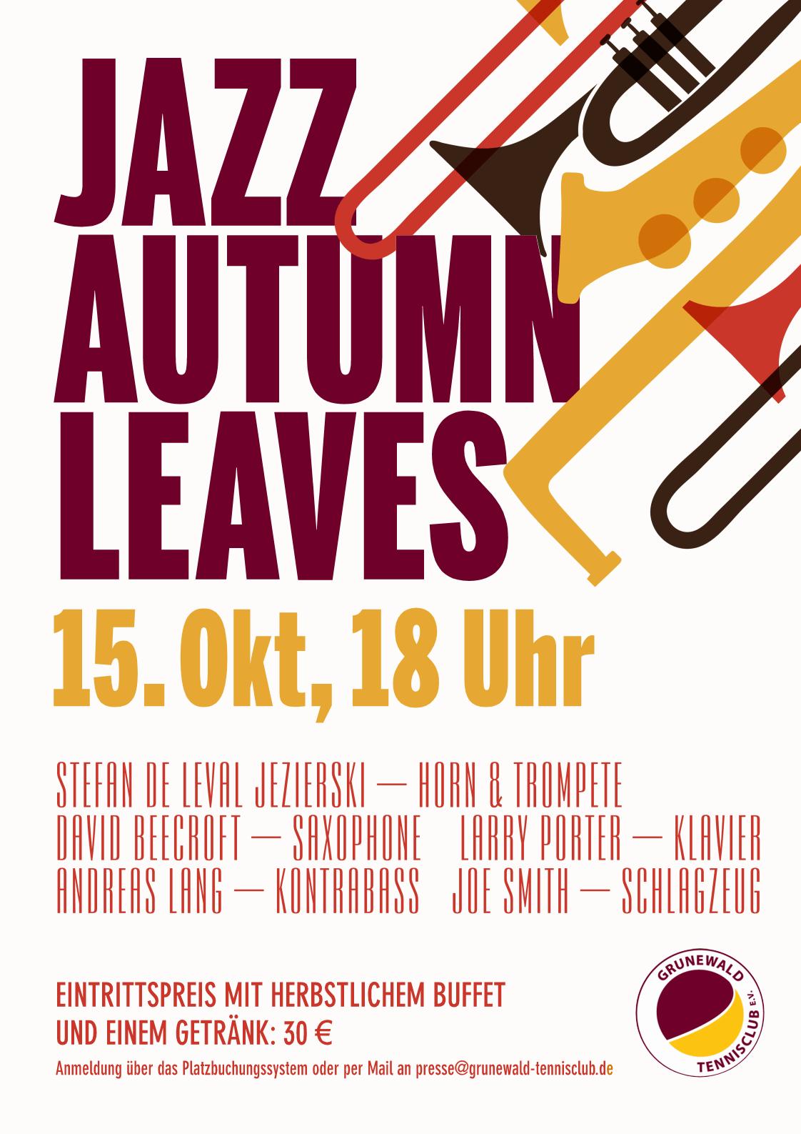 Jazzkonzert