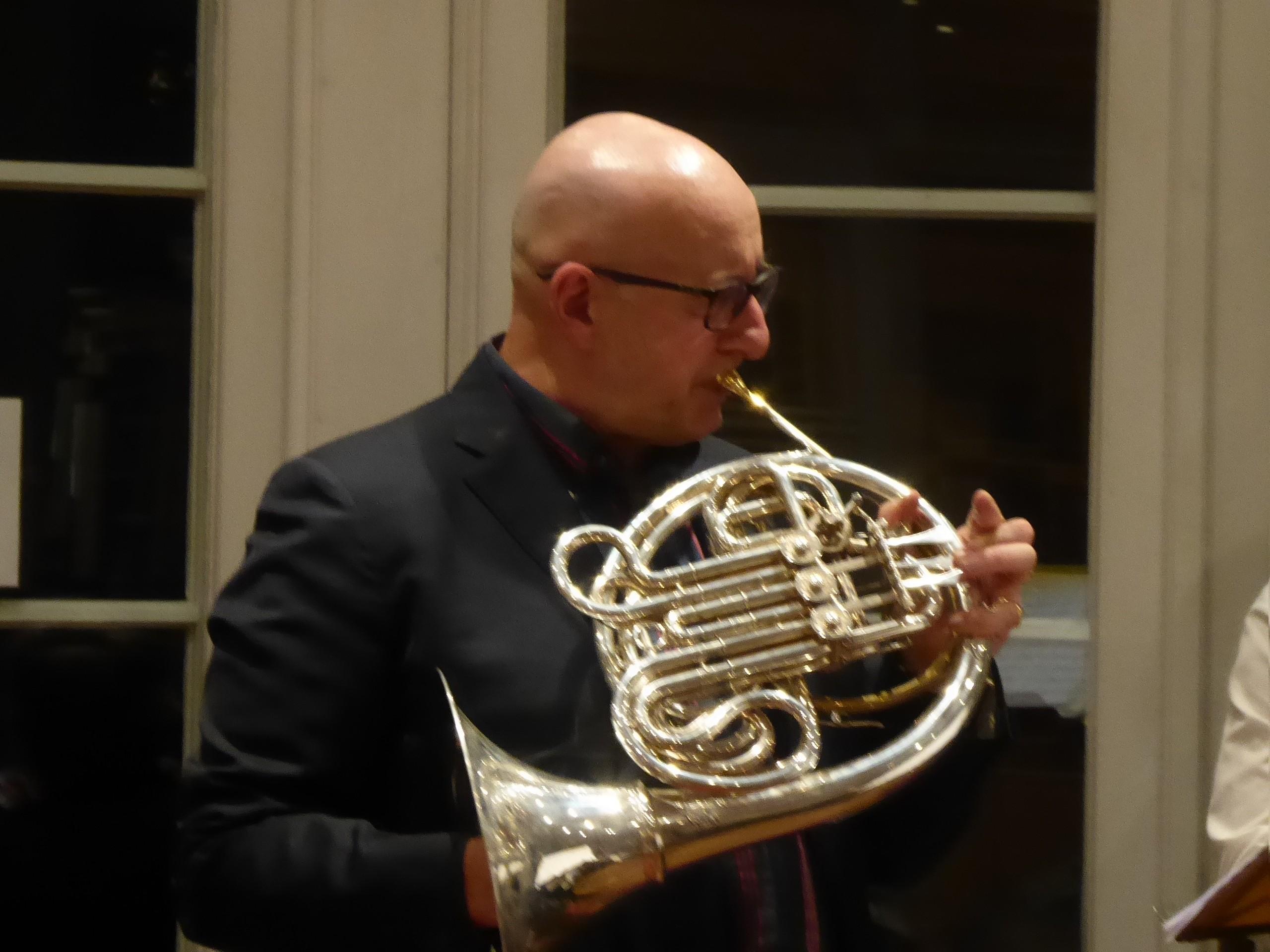Jazzkonzert - muss leider verschoben werden